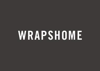 WRAPSHOME INAZAWAサイトオープン