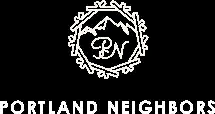PORTLAND NEIGHBORS