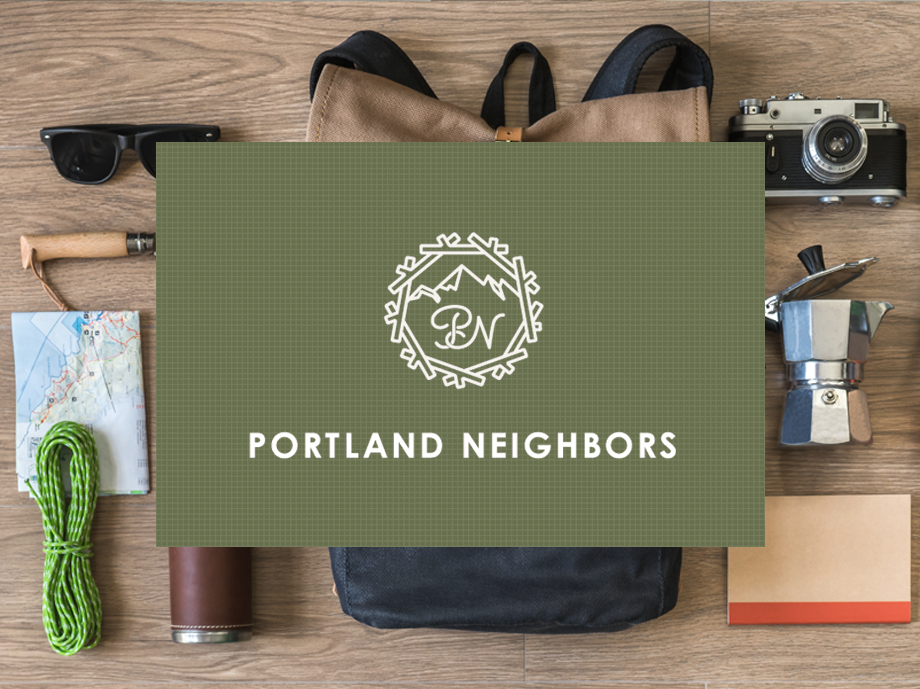 PORTLAND NEIGHBORS